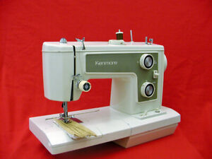 Kenmore's BEST Sewing Machine All Steel Fully Guaranteed