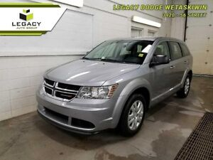 2016 Dodge Journey CVP/SE Plus  - Low Mileage