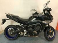 2019 Yamaha Tracer 900 Just 2839 miles
