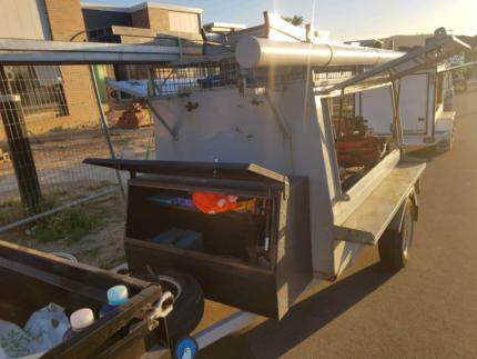 Tradesman trailer Belconnen Belconnen Area Preview