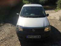 2006 Fiat Panda 1.1 Active 5 door