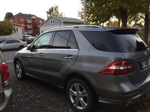 Mercedes ML350 4Matic