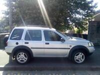 Land Rover Freelander 2.0Td4 HSE 2006 (55)**Diesel**4x4**2 Keys**March 2019 MOT