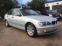 2004 BMW 320d SE 4dr Diesel 7 Months mot