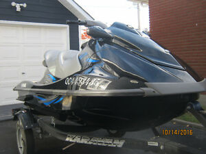VX CRUISER 2014 WAVE RUNNER