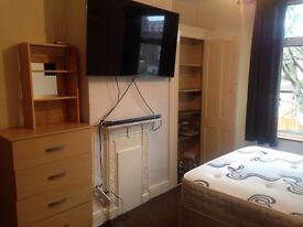 Double Room to rent in South Wimbledon 700£