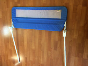 Bed rail for toddler (single)