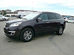 2015 Chevrolet Traverse 1LT Rear Parking Assist Bluetooth(R)  He