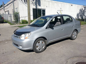 Wow A 2005 Toyota Echo Only 4750 204-955-6222
