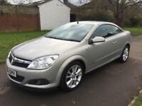 Vauxhall/Opel Astra 2.0i 16v ( 200ps ) Coupe 2008MY Twin Top Design