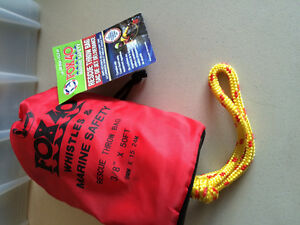 Fox 40 Water Rescue Bag NEW