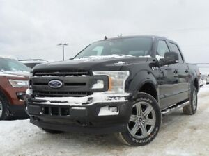 2019 Ford F-150 XLT 3.5L V6 302A
