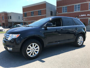 FORD EDGE 2010 LIMITED AWD