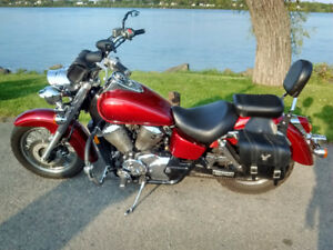 ☆2003 Honda Shadow 750 ACE☆