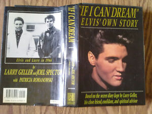 """"""" ELVIS-If I Can Dream (Elvis` Own Story) """""""