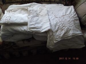Large covered Duvet set for sale