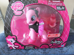 My LITTLE PONY Pinkie Pie's , NEW in sealed box