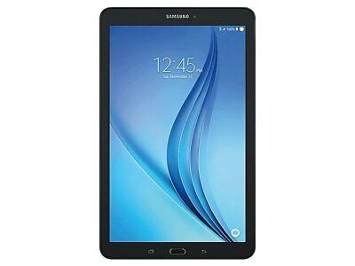 """Samsung Galaxy Tab E 8"""" SM-T377V 16GB w/ Wi-Fi + 4G Verizon 0418"""