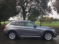 2011 11 BMW X1 2.0 XDRIVE23D SE 5D 201 BHP DIESEL