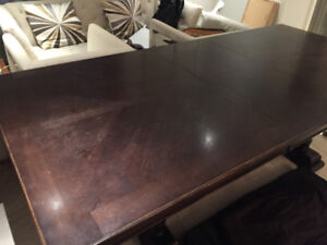 Dining Table -Seats 8+