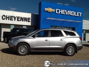 2012 Buick Enclave CXL   - local - sk tax paid - Certified - $18