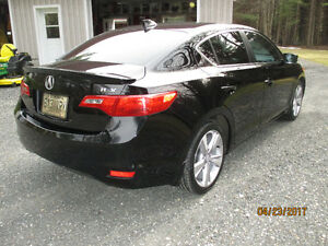 2013 Acura ILX Dynamique Berline