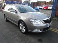 Skoda Octavia 1.8 TFSI ( 160bhp ) Laurin & Klement Estate