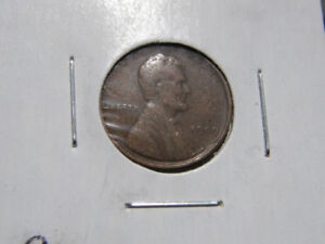 LINCOLN CENT COIN COLLECTION