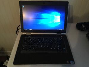 Portable Dell E6430 à vendre