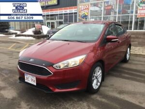 2017 Ford Focus SE Sedan  $61.22 /Wk Heated Front Seats,Back Up