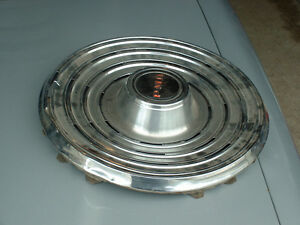 FS: Hubcaps from 60's and 70's