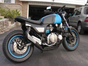 Great looking bike for sale.