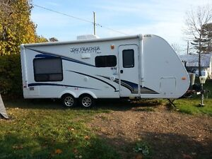 Jayco featherlite 21 ft trailer