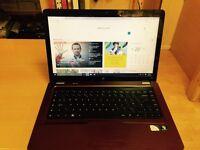 6GB fast like new HP G62 HD massive 1TB, window10, Microsoft office, kodi installed, ready ,like new