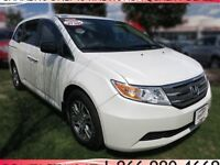 2013 Honda Odyssey EX UP TO DATE MAINTENANCE MUST SEE!!