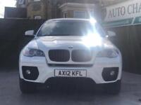 2012 BMW X6 3.0 40d xDrive 5dr