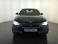 2013 63 BMW 518D SE 4 DOOR SALOON 143 BHP 1 OWNER FINANCE PX WELCOME