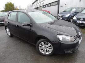 2011 Volkswagen Golf 2.0TDI Match - Platinum Warranty!