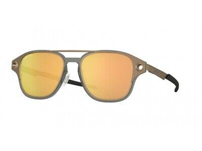 Sonnenbrille Oakley OO6042 Coldfuse 604205 Braun Prizm Gold Pink (Oakley Sonnenbrille Pink)