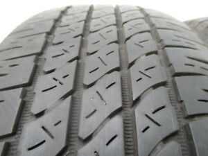 P195 65 R15 89S FIRESTONE AFFINITY TOURING S4