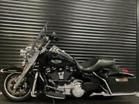 2019 Harley-Davidson FLHR Road King Milwaukee M8