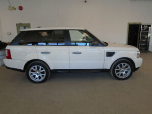 2009 RANGE ROVER SPORT HSE LUXURY 4X4! SPECIAL ONLY $11,900!!!!