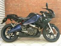 Buell 1125R Naked Motorbike