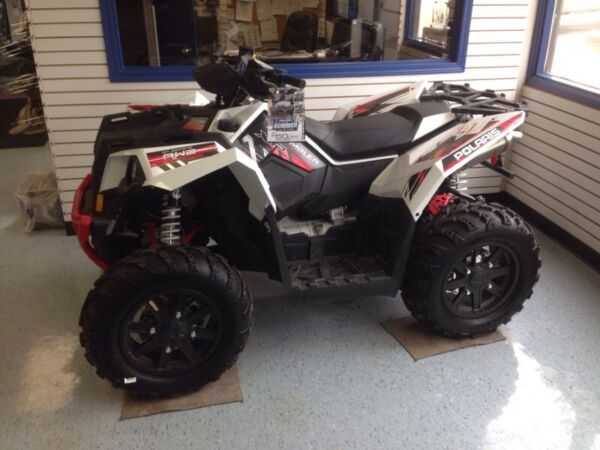 Used 2014 Polaris Scrambler 1000XP