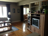 FEMALE only - Room for Rent- Thorncliffe NW - $550 ALL inclusive