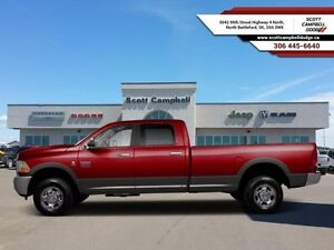 2012 Ram 2500 SLT   - Bluetooth -  SiriusXM -  heated mirrors