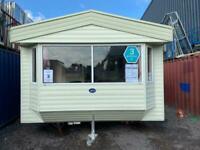 Static Caravan for Sale - ABI Brisbane 37x12ft / 3 Bedrooms