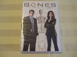 Bones - Season 1 Cambridge Kitchener Area image 1
