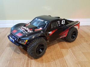 Traxxas Slash 1/10 VXL 2WD upgraded Proline LiPo RPM Badlands RT