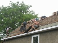 Above The Rest Roofing for ALL your Roofing Needs!